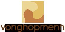 logo vonghopmenh